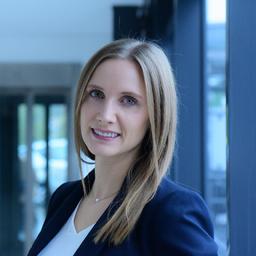 Lisa Büchsenstein's profile picture