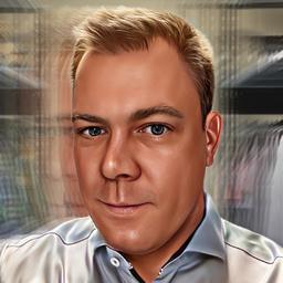 Dominic Roper's profile picture