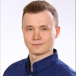 Dawid  Adler's profile picture
