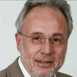 Günter Eisold's profile picture