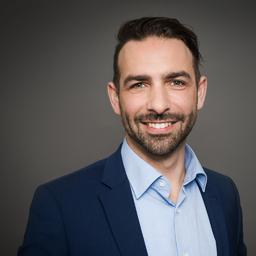 Daniel Matthes - EXPERTS & TALENTS Dresden GmbH - Dresden