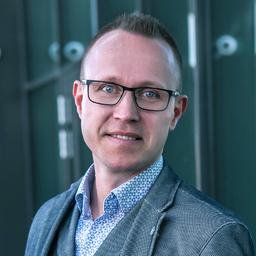Stefan Peuß - TAURUS Werbeagentur - Rostock