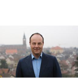 Christian Weiss - Volksbank in der Ortenau eG - Offenburg