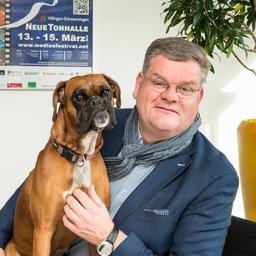 Michael Hoyer - Hoyer-Consult - Villingen-Schwenningen