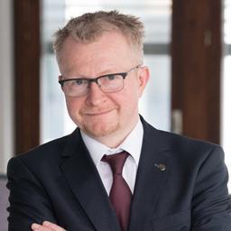 Andreas Rubinski - VMware - Zürich