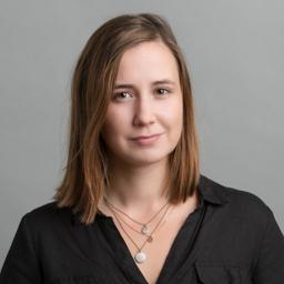 Lisa Gegger