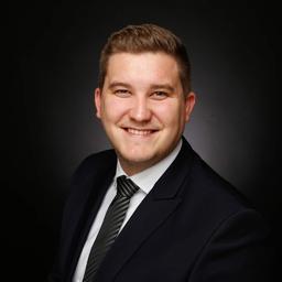 Marius Gössing's profile picture