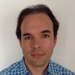 Miguel Bento's profile picture