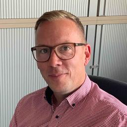 Sebastian Behrje's profile picture