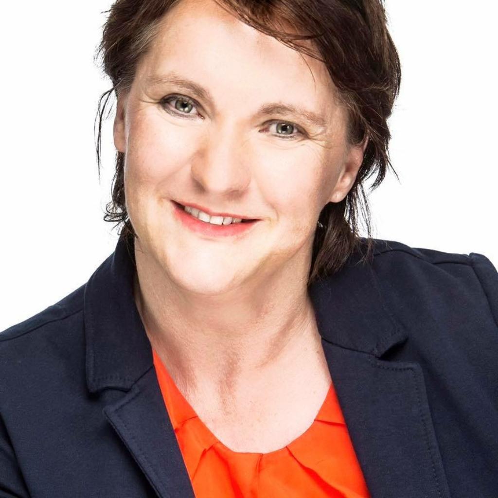 Christa Berger's profile picture