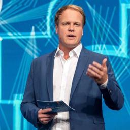 Christian Dückers - CP Consultingpartner AG - Köln