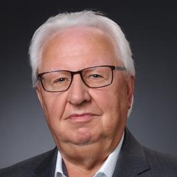 Prof. Dr. Wolfgang Saaman