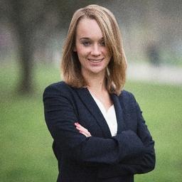 Iryna Chorna's profile picture