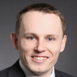Dr Andreas Hackl - SAP AG - Walldorf