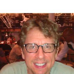 Ed Sussman - Buzzr - New York City