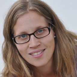 Melanie Kuppelwieser