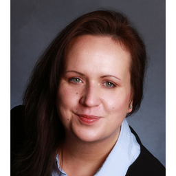 Ing. Alexandra Bürger's profile picture