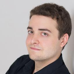 Oliver Buchmann - Chor Solutions OG - Wien