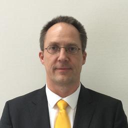 Jens-Uwe Fimmen - IBM Deutschland GmbH - Frankfurt/Main