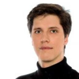 Mateusz Anczykowski - Targi Kielce S. A. - Kielce