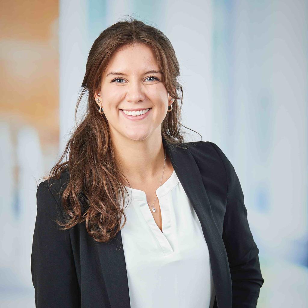 Annalena Adamzik's profile picture