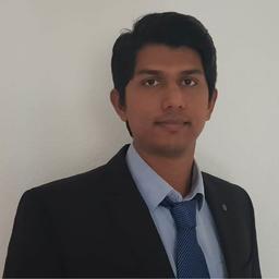 Vignesh Karthik PMP®'s profile picture
