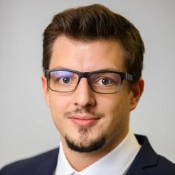 Daniel Fuchs's profile picture