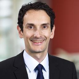 Dipl.-Ing. Mattias Gienal - ecocoach AG - Schwyz