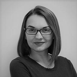 Dr Nataliya Megedyn - Indeema Soft - Lviv