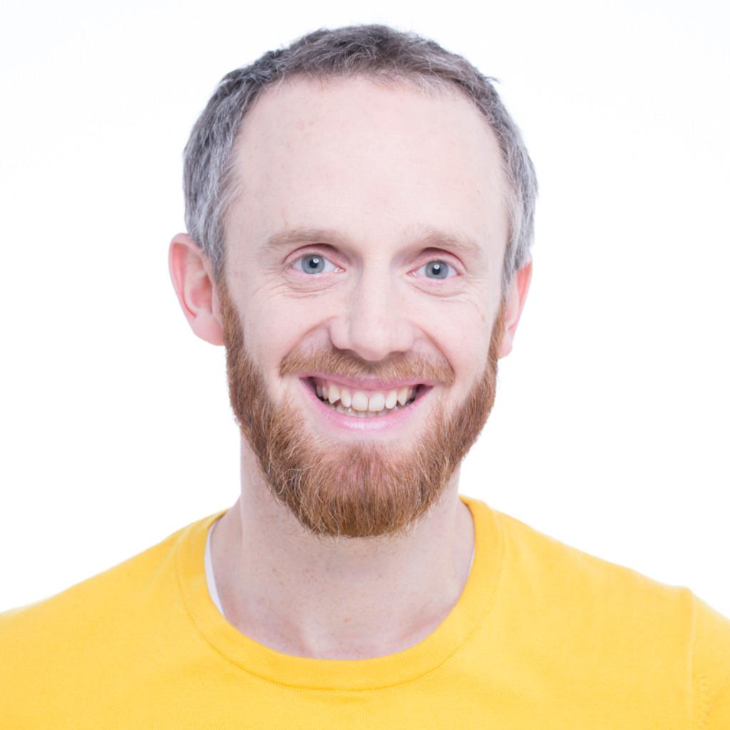 Andrew Mack's profile picture