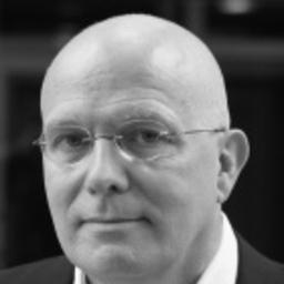 Wolfgang Kreuter - KRTR Advisory - Göteborg