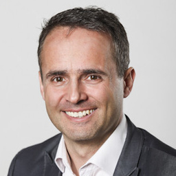 Martin Frischknecht's profile picture