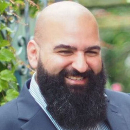 Yahya Abu-Zahra's profile picture