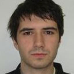 Vladimir Baus's profile picture