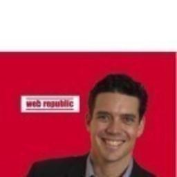 Thomas Hanan - Webrepublic AG - Zollikon