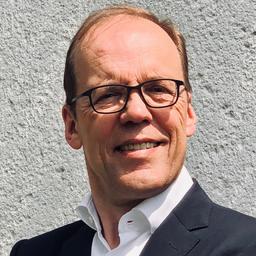 Michael Seiger - Atos International - München