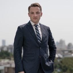 Anton Bondarew's profile picture