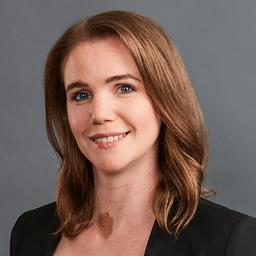 Annika Behrens's profile picture