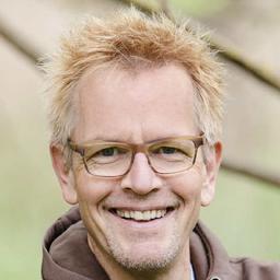 Dipl.-Ing. Erik Grösche - Horizonterweiterer - Hypnosepraxis HALBERGBLICK Taunusstein - Taunusstein