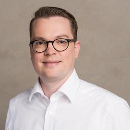 Marcus Nagel - JobRouter AG - Mannheim