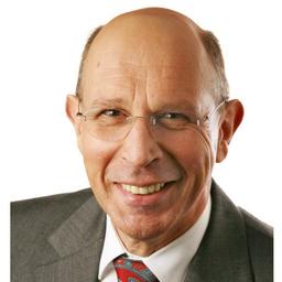 Hans Peter Wühler - Wühler & Gebauer EDV-Consulting GmbH - Bruchsal