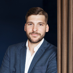 Dominik Trunk - Vogel Communications Group GmbH & Co.KG