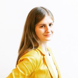 Julia Beniashvili's profile picture