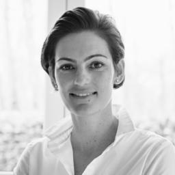 Verena Hofmann-Werther - VHW Marketing & Communications - Frankfurt
