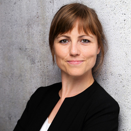 Carlotta-Elena Schulz - Chancen Check-in - Berlin