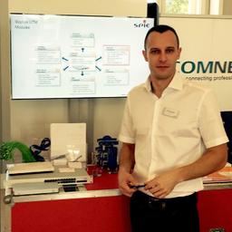 Gordon Raddei - SPIE Deutschland System Integration GmbH - Karlsruhe
