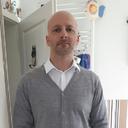 Ronny Schubert - Hamburg