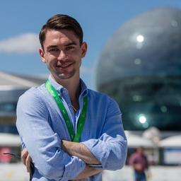 Felix Erdmann - Neumann & Müller Eventtechology LLC - Dubai