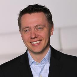 Frank Hecker - T-Systems International GmbH - München