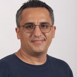 Amir Ajoudanian's profile picture